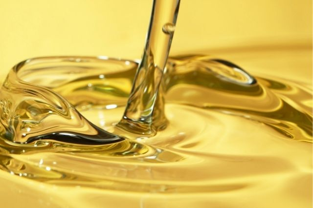 types of motorcycle oils